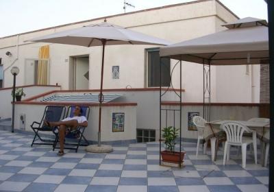 Casa Vacanze Villetta A Selinunte